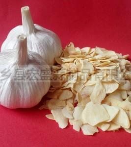漳州脱水蒜片