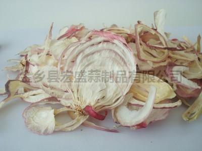上海脱水洋葱丝