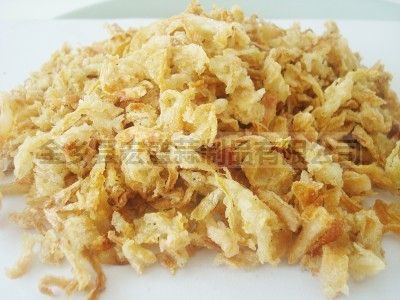 漳州油炸葱酥