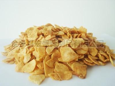 漳州油炸蒜片